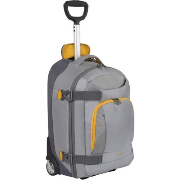 The Outdoor Recreation Group Camino Carry-On Trolley Image