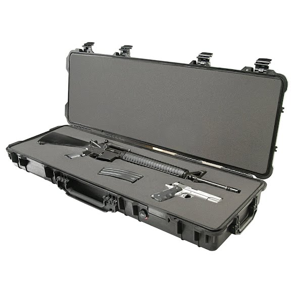 Pelican Products 1720 Long Rifle Case Image