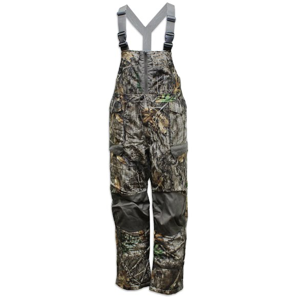Pursuit Gear Men's Big Game Camo Bib Image