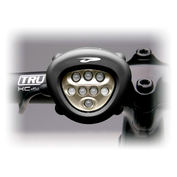 Princeton Tec Corona Bike Light Image