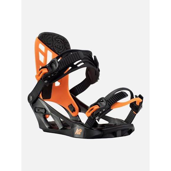 K2 Youth Vandal Snowboard Binding Image