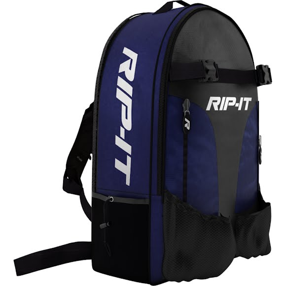 Rip-it Sporting Goods Player Backpack Image