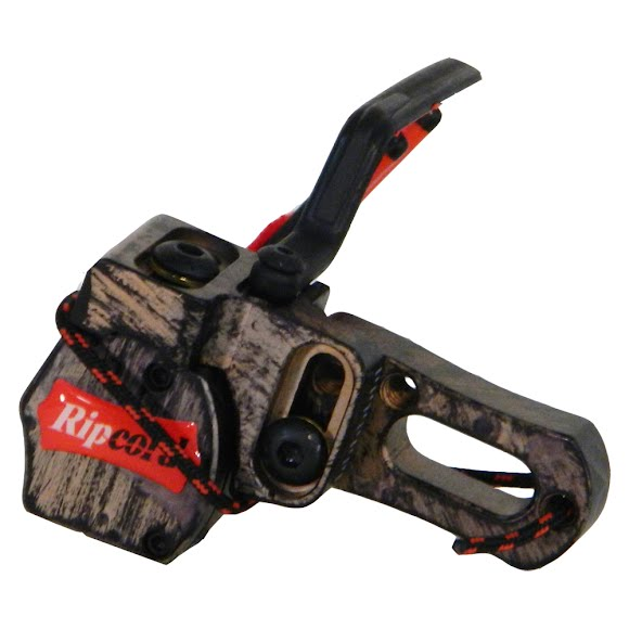 Rip Cord Code Red Arrow Rest (Camo) Image