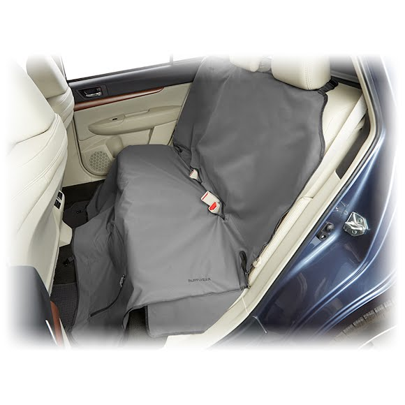 Ruff Wear Dirtbag Seat Cover Image