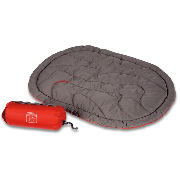 Ruff Wear Highlands Portable Dog Bed Image