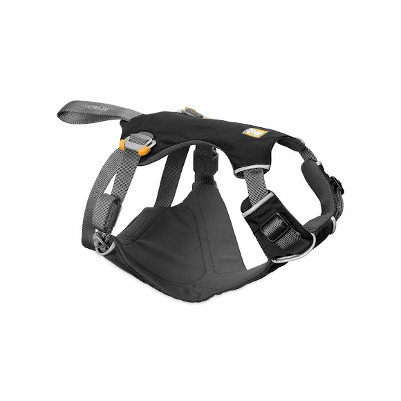 Ruff Wear Load Up Dog Harness Image