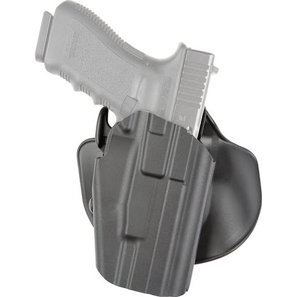 Safariland Model 578 GLS Pro-Fit Holster with Paddle (Standard Fit) Image