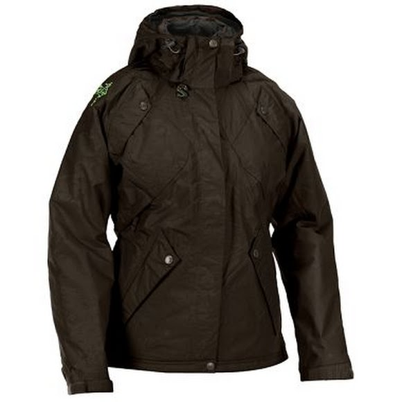 Salomon Women's Exposure Jacket Image