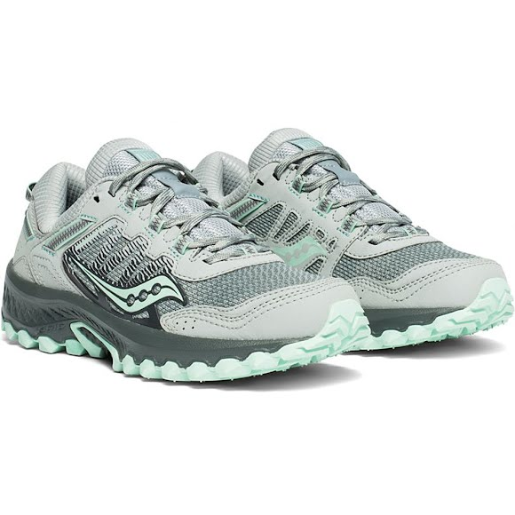 release date: 2317a 40f5f Saucony Women's Excursion TR13 Trail Running Shoes