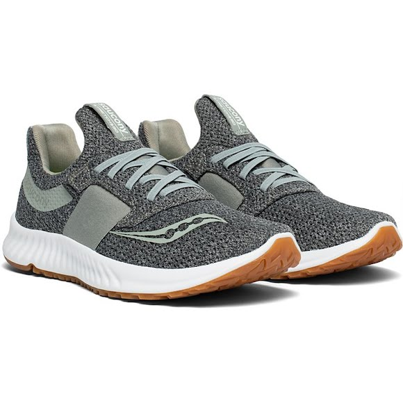 Saucony Women's Stretch and Go Breeze Running Shoes Image