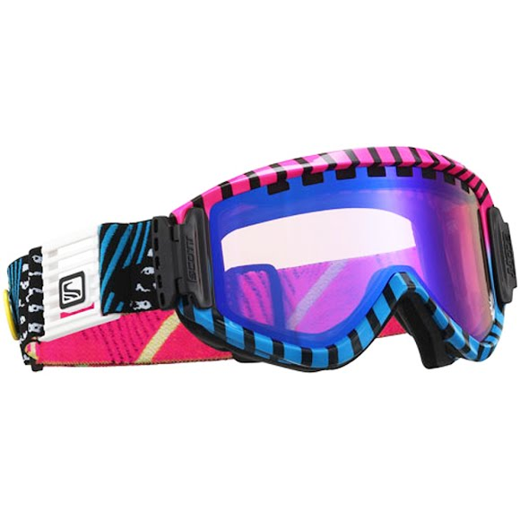 Scott Alias Limited Edition Snow Goggle Image