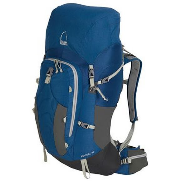 Sierra Designs Revival 50 Backpack Image