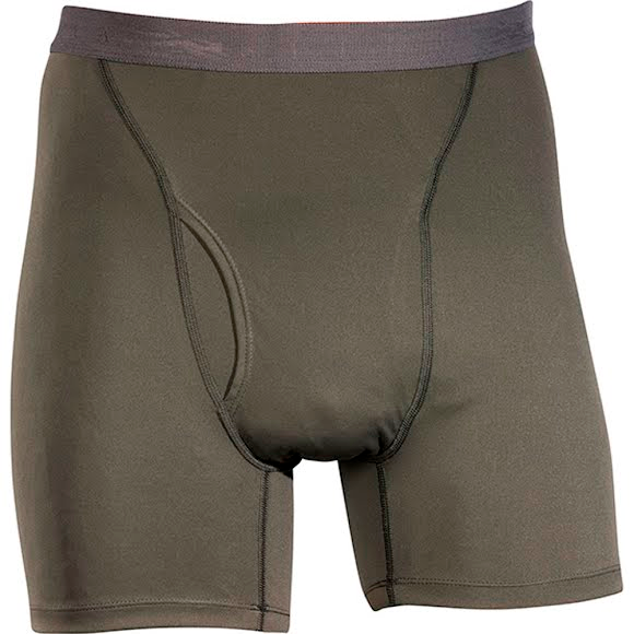 Sitka Gear Core Silk Weight Boxer Image