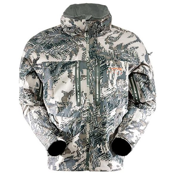 Sitka Gear Men's Cloudburst Jacket Image