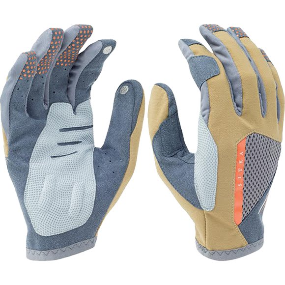 Sitka Gear Shooter Gloves Image