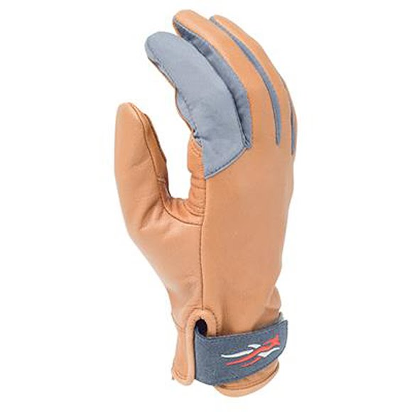 Sitka Gear Gunner Windstopper Glove Image