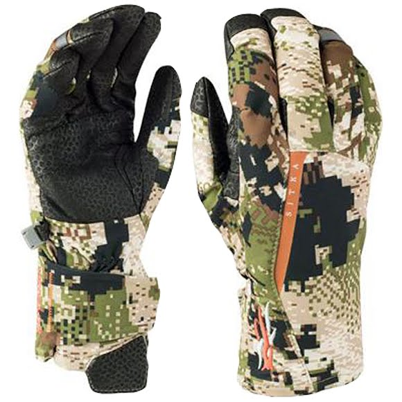 Sitka Gear Women's Cloudburst GTX Gloves Image