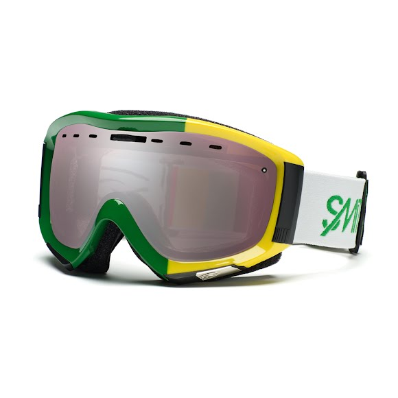 Smith Prophecy Snow Goggle (2012/2013) Image
