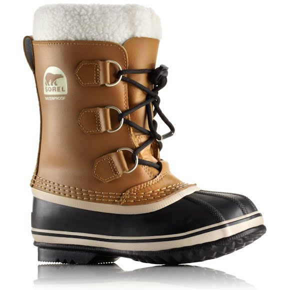 Sorel Youth Yoot Pac TP WInter Boot Image
