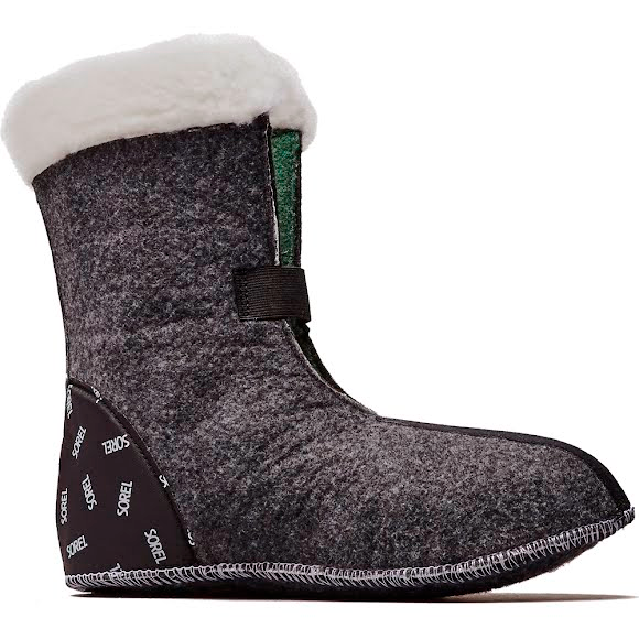 Sorel Boot Liners >> Sorel Women S Caribou Thermoplus Boot Liners