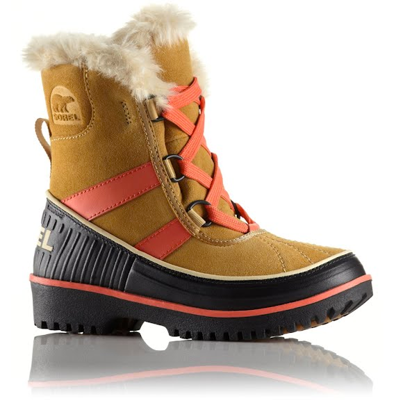 Sorel Girls Youth Tivoli II Boots Image