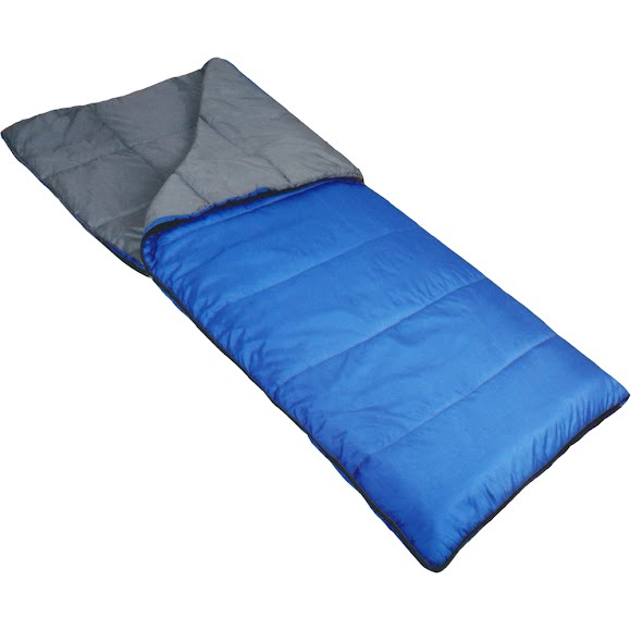Suisse Sport Hiker 30 Degree Sleeping Bag Image
