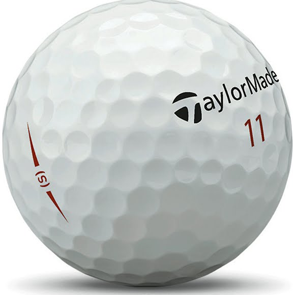 Taylor Made Project (s) Golf Balls (12-Pack) Image