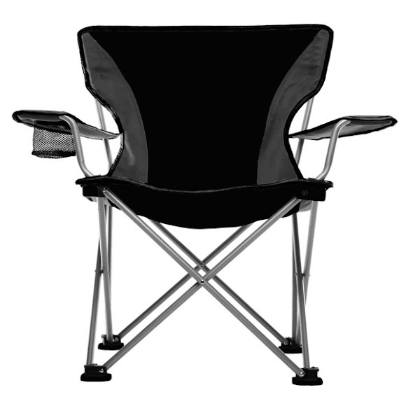 Travel Chair Easy Rider Folding Chair Image