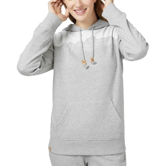 Tentree Women's Mountain Juniper Hoodie Image