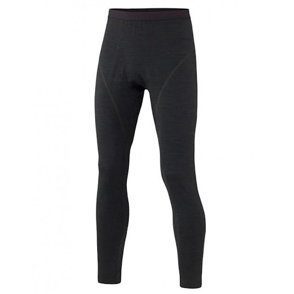 Terramar Men's Thermawool Bottom (Extended Sizes) Image