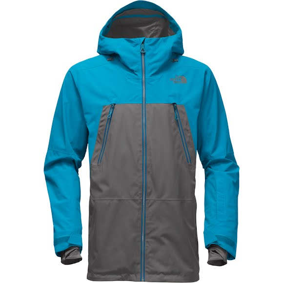 The North Face Men's Lostrail Jacket Image