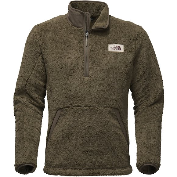 The North Face Men's Campshire Pullover Image