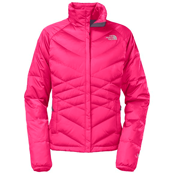 8ae35ce06 The North Face Women's Aconcagua Jacket