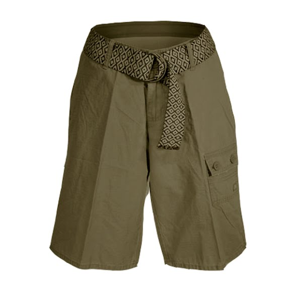 The North Face Women's Hammerland Ripstop Short Image