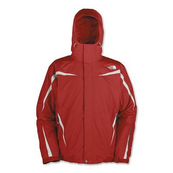 The North Face Mens Vorcyon Jacket Image