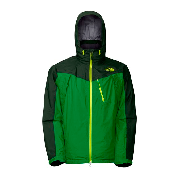 The North Face Mens Kapwall Jacket Image