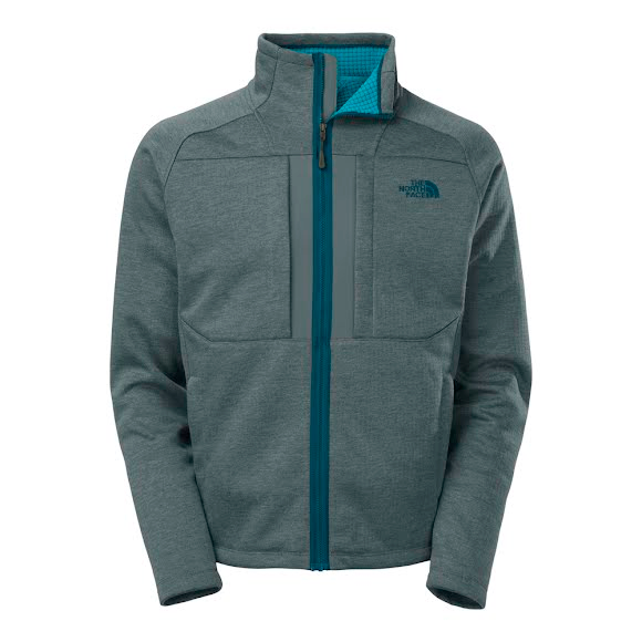 The North Face Mens Arroyo Jacket Image