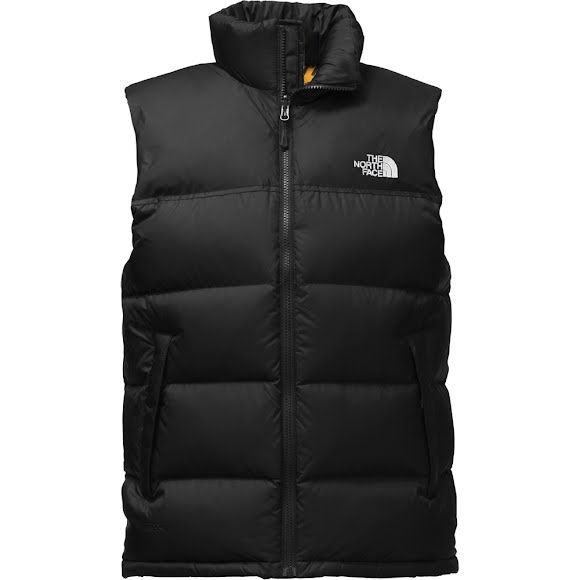 1f782a821 The North Face Men's Nuptse Vest