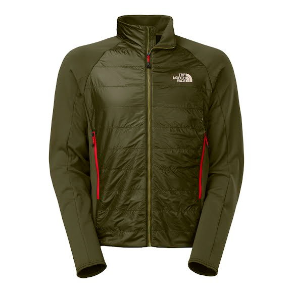 The North Face Mens Red Rocks Jacket Image