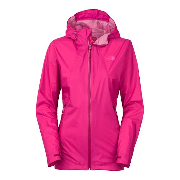 f673308843d The North Face Women's Venture Fastpack Jacket Image