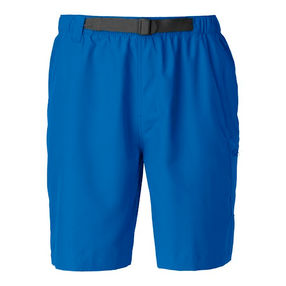 The North Face Men's Class V Cargo Water Trunk Image