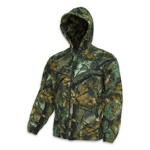 Trail Crest Men's Chambliss Hoody Image