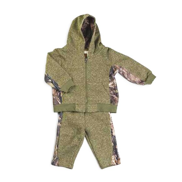 Trail Crest Toddler Cambrillo Hoodie and Pants Set Image