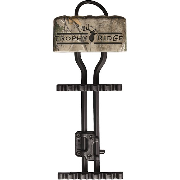 Trophy Ridge Lite 1 Arrow Quiver Image