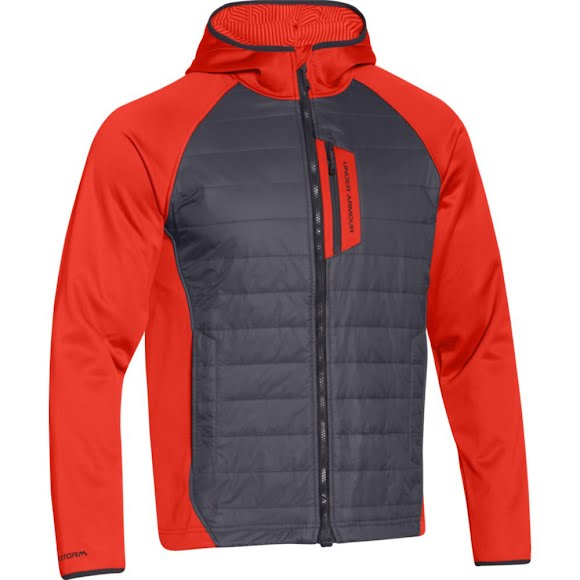 Under Armour Mountain Men's ColdGear Infrared Werewolf jacket Image