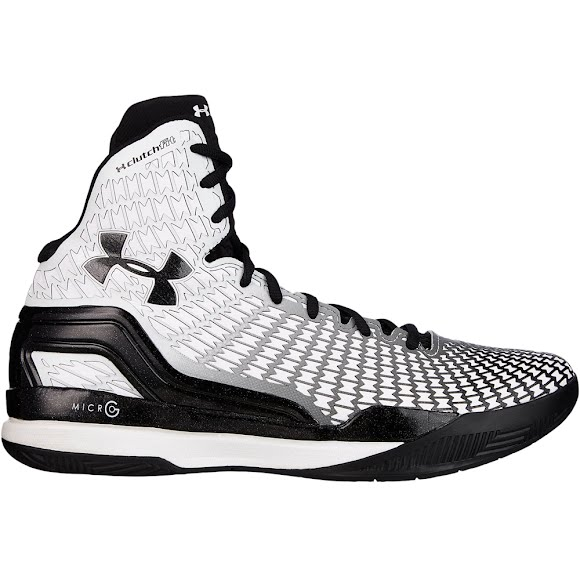 huge selection of 83200 10af9 Under Armour Men s UA ClutchFit Drive Mid Basketball Shoe Image