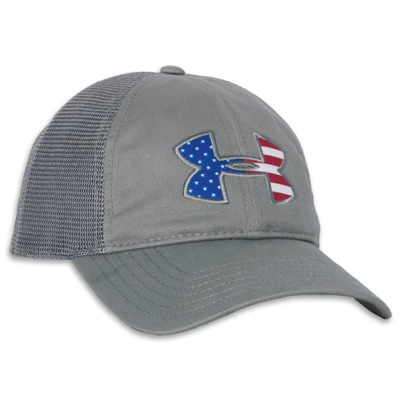 Under Armour BFL Mesh Back Cap Image