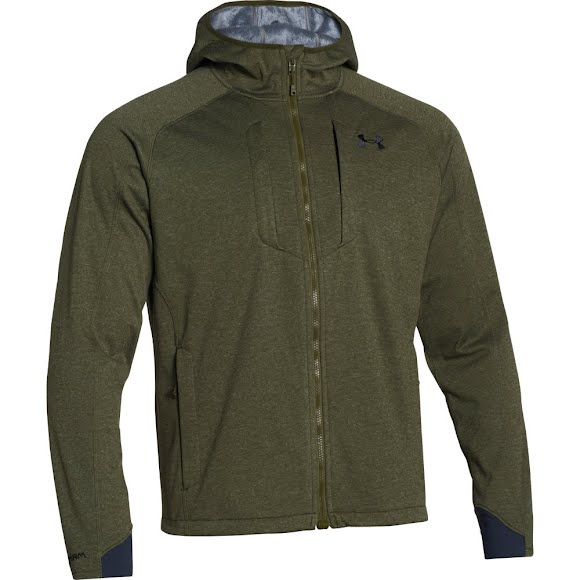 Under Armour Mens Storm Bacca Softershell
