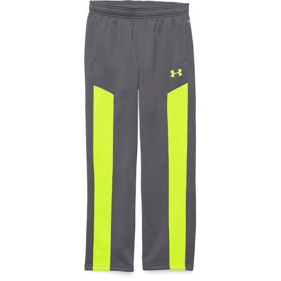 Under Armour Boys Youth UA Storm Armour Fleece Pants Image