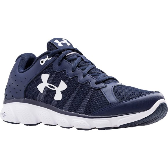 Under Armour Men's Micro G Assert 6 Running Shoes Image